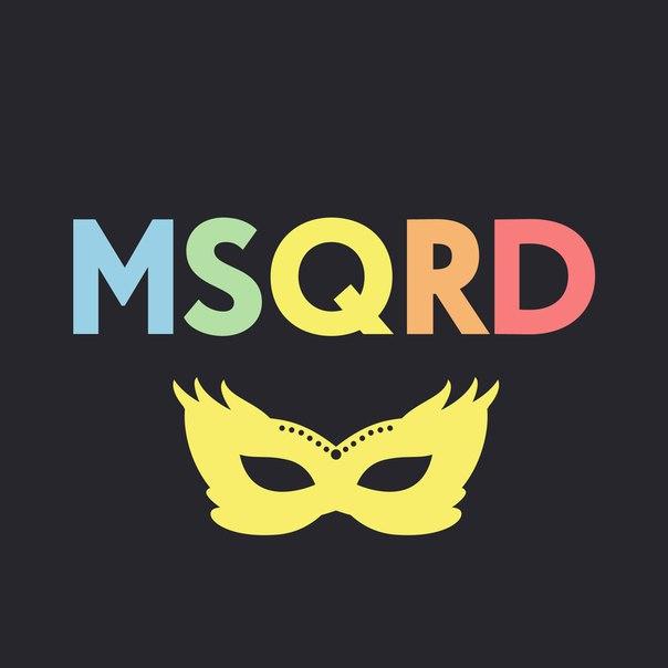 Msqrd: белорусское приложение, добившееся ошеломляющего успеха.