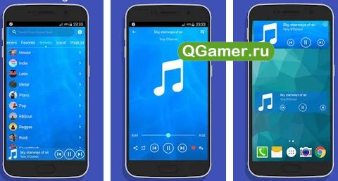 ТОП-8 бесплатных программ для скачивания музыки из ВК с телефона Андроид
