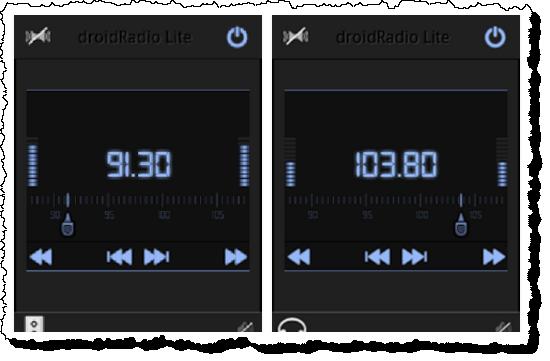 Фм радио для андроид