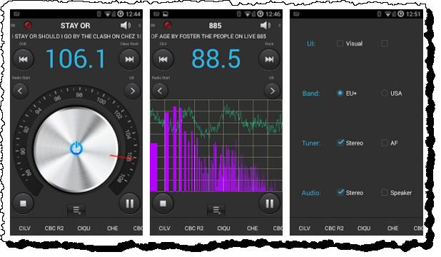 скачать бесплатно приложение радио без интернета на андроид бесплатно
