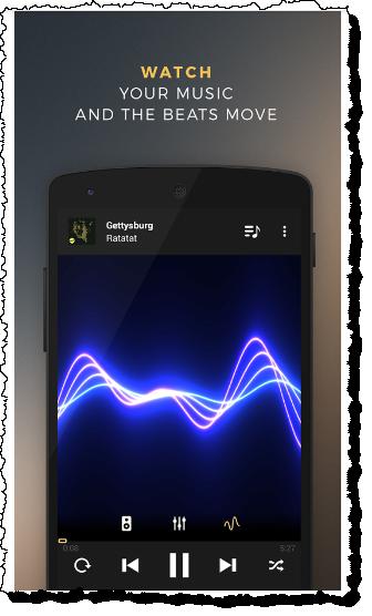 Скачать программы эквалайзер для андроид