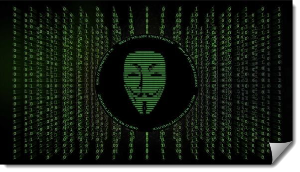 Anonymous Hackers Android