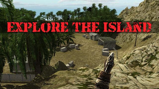 Survival Island 3D