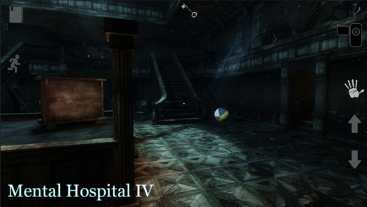 Mental Hospital 4