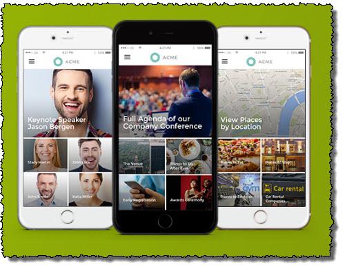 Создаем приложение для Андроид с помощью различных инструментов