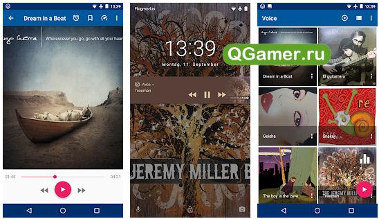 ТОП качественных приложений, которые позволят вам слушать аудиокниги на Андроид в любом месте