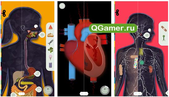 ТОП-3 детских развлекательных приложения на Андроид, которые ребенок полюбит
