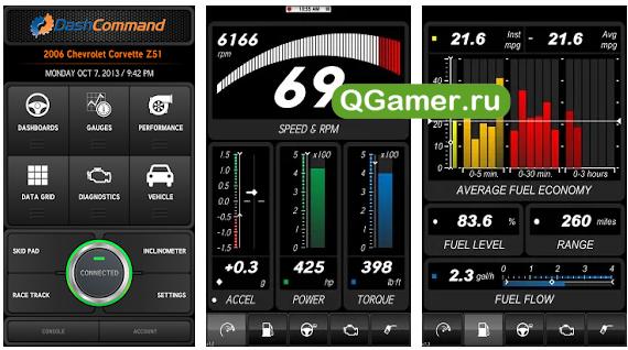 ТОП лучших приложений на Андроид для полной диагностики автомобиля