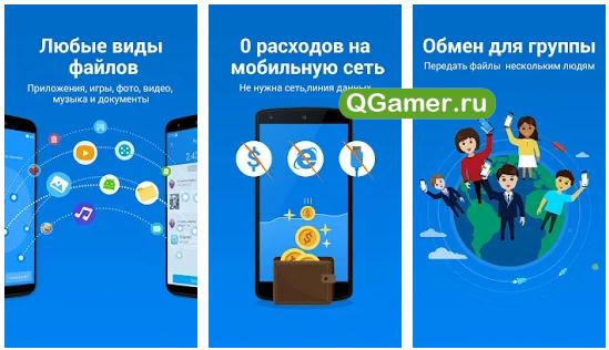 Лучшие приложения, которые быстро помогут перенести любые данные с Android на Android