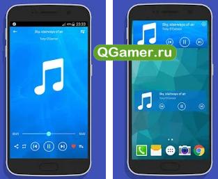 Free Music - обзор приложения для прослушивания и скачивания музыки из VK
