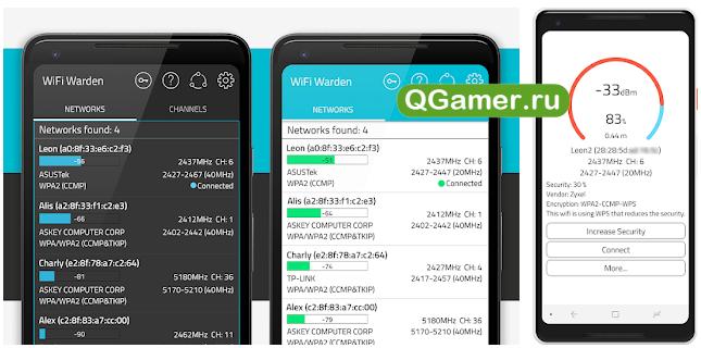ТОП-5 эффективных программ на Андроид для работы с сетями Wi-Fi