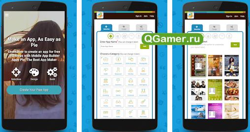ТОП-5 приложений на Android, которые помогут создать красивые приложения