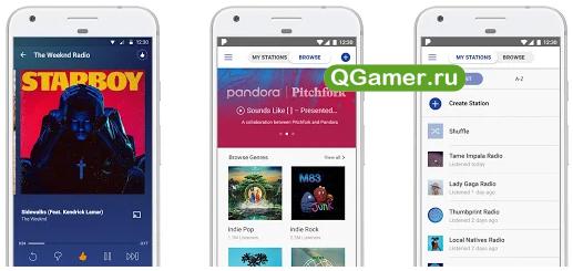 ТОП приложений на Android для быстрого поиска музыки