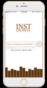ТОП приложений на iPhone для скачивания видео из Instagram