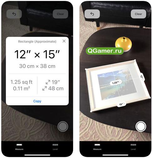 ТОП приложений рулеток на iPhone для точного измерения расстояния