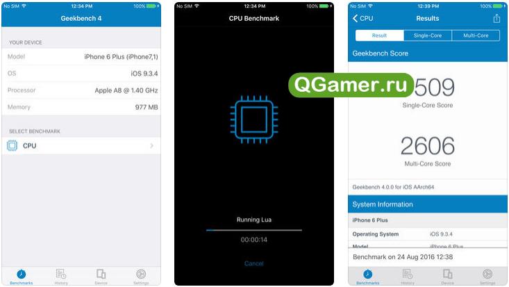 ТОП-5 приложений для быстрой и точной диагностики iPhone