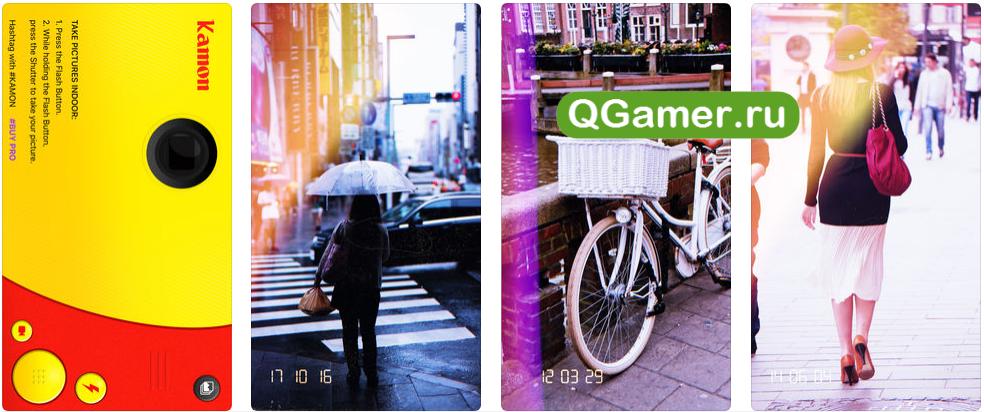 ТОП-5 приложений на iPhone для комфортной и профессиональной работы с камерой