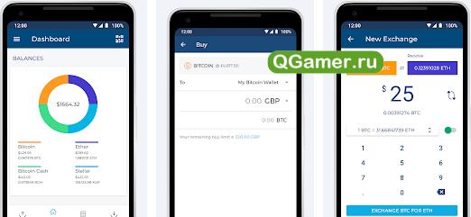 ТОП-7 приложения на Андроид для удобной работы с криптовалютой