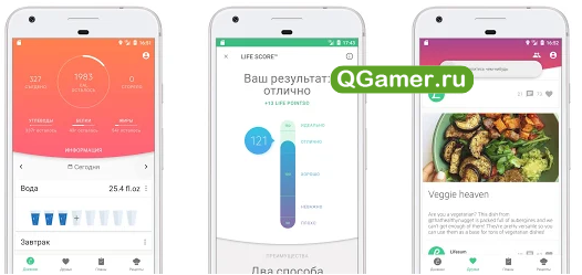 ТОП-6 приложений на Андроид для жизни и качественного лайвстайла