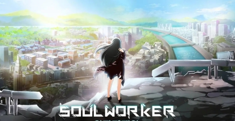 SoulWorker Academia