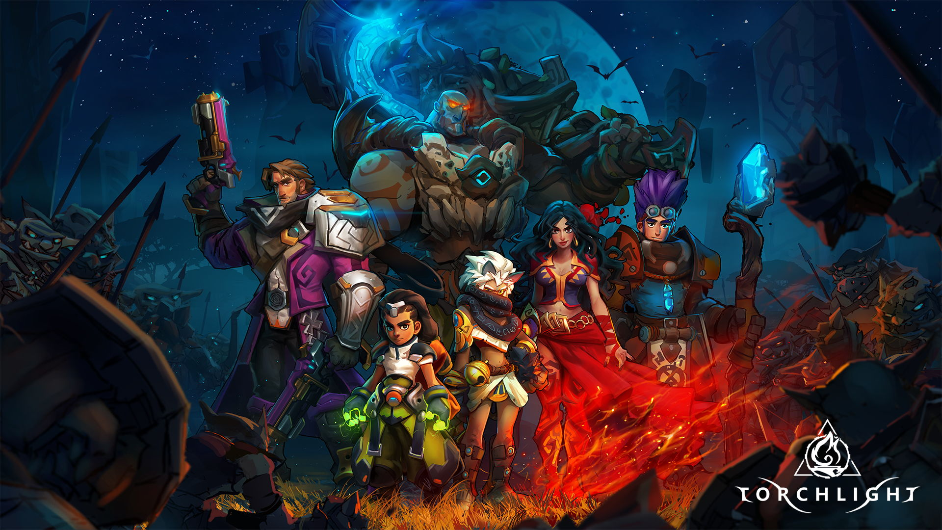 Torchlight: Infinite