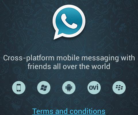 Вход WhatsApp Plus